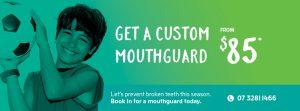 Ipswich Mouthguard