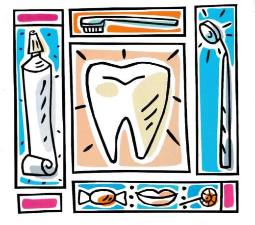 Sensitive Teeth – causes and how to reduce the problem