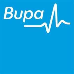 bupa health fund