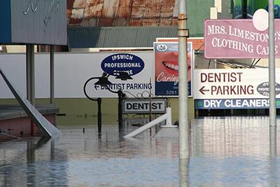 2011-Ipswich-Floods-Limestone-Dental