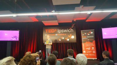 TedEx Ipswich