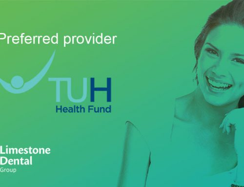 Limestone Dental Group is a TUH preferred provider