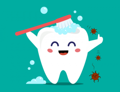 Good Oral Health Tips and Tricks