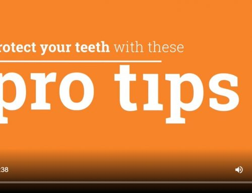 Pro tips for better flossing